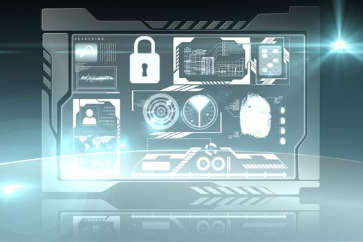 Security interface