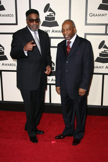 Gamble And Huff /ImageCollect