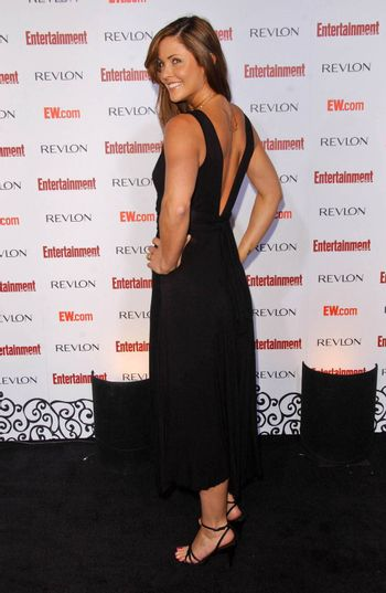 Summer Altice  at Entertainment Weekly's 5th Annual Pre-Emmy Party. Opera and Crimson, Hollywood, CA. 09-15-07