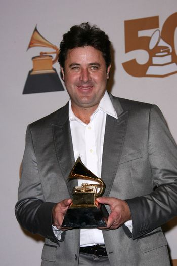 Vince Gill /ImageCollect