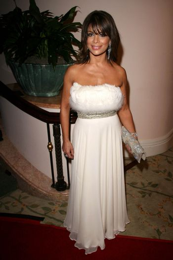 Paula Abdul at the Neuromuscular Disease Foundation Spring Gala Dinner and Casino Night. Beverly Hills Hotel, Beverly Hills, CA. 06-05-08/ImageCollect