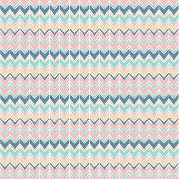 background with triangular element. zigzag