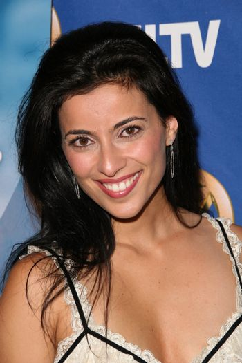 Bahar Soomekh at the Neuromuscular Disease Foundation Spring Gala Dinner and Casino Night. Beverly Hills Hotel, Beverly Hills, CA. 06-05-08/ImageCollect