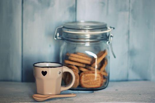 Coffe cups