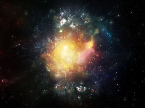 Space Abstraction