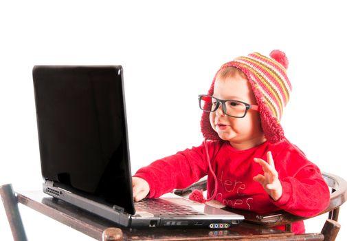 Little hacker