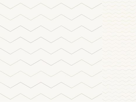 seamless chevron pattern with gold, silver, bronze shiny gradient