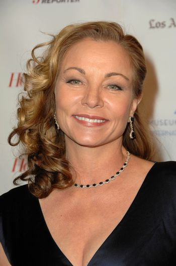 Theresa Russell at the Inaugural Museum Of Tolerance International Film Festival Gala Honoring Clint Eastwood, Museum Of Tolerance, Los Angeles, CA. 11-14-10/ImageCollect