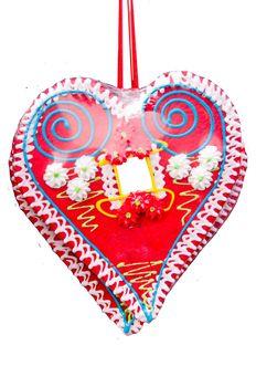 Heart sweets