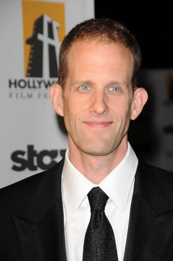 Pete Docter at the 13th Annual Hollywood Awards Gala. Beverly Hills Hotel, Beverly Hills, CA. 10-26-09/ImageCollect