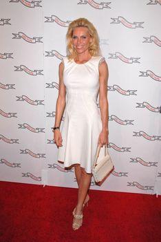 Anna Anka at the Odd Molly Flagship Store Opening, Odd Molly, Los Angeles, CA. 03-19-10/ImageCollect