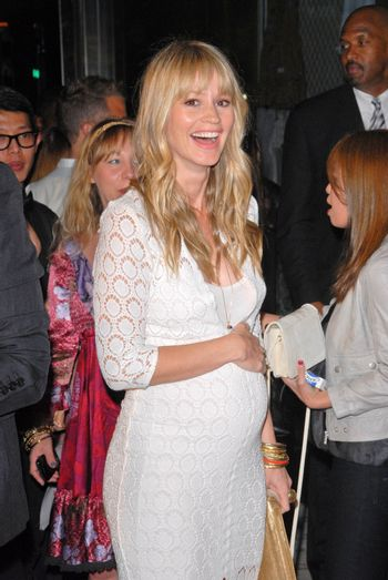 Cameron Richardson at the Odd Molly Flagship Store Opening, Odd Molly, Los Angeles, CA. 03-19-10/ImageCollect