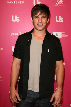 Matt Lanter at US Weekly's Hot Hollywood Event, Colony, Hollywood, CA. 11-18-10/ImageCollect