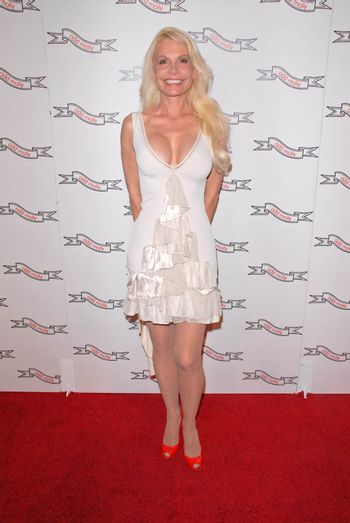 Agnes-Nicole Winter at the Odd Molly Flagship Store Opening, Odd Molly, Los Angeles, CA. 03-19-10/ImageCollect