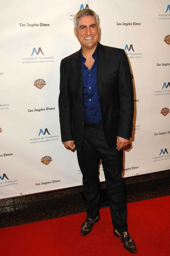 Taylor Hicks at the Inaugural Museum Of Tolerance International Film Festival Gala Honoring Clint Eastwood, Museum Of Tolerance, Los Angeles, CA. 11-14-10/ImageCollect