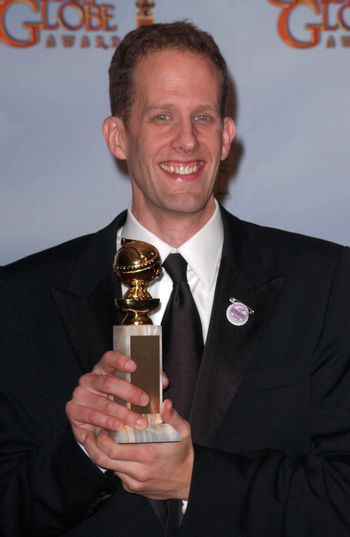 Pete Docter /ImageCollect