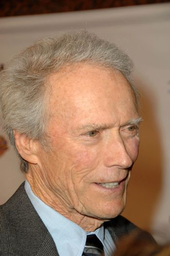 Clint Eastwood at the Inaugural Museum Of Tolerance International Film Festival Gala Honoring Clint Eastwood, Museum Of Tolerance, Los Angeles, CA. 11-14-10/ImageCollect