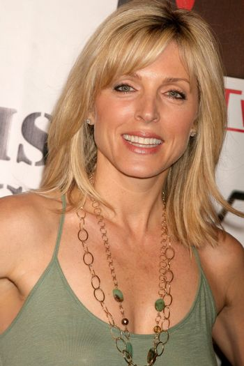 Marla Maples at the Opening of 'The Abstract Art of Kris Black' benefitting Survivors of Sexual Abuse. Stanley's Restaurant and Bar, Sherman Oaks, CA. 05-21-09/ImageCollect