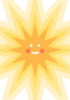 Toon Sun