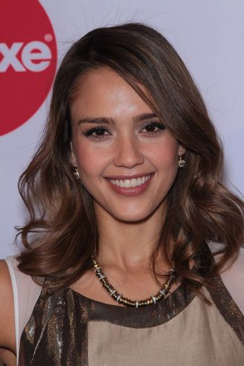 Jessica Alba at the March Of Dimes' 6th Annual Celebration Of Babies Luncheon, Beverly Hills Hotel, Beverly Hills, CA 12-02-11