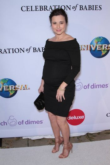 Linda Cardellini at the March Of Dimes' 6th Annual Celebration Of Babies Luncheon, Beverly Hills Hotel, Beverly Hills, CA 12-02-11