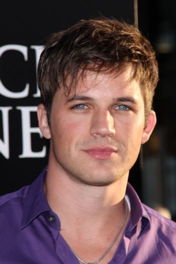 """Matt Lanter at """"The Lucky One"""" Premiere, Chinese Theater, Hollywood, CA 04-16-12/ImageCollect"""