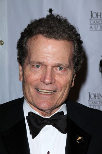 Patrick Wayne at the John Wayne Cancer Institute Auxiliary's 27th Annual Odyssey Ball, Beverly Hilton, Beverly Hills, CA 04-21-12/ImageCollect
