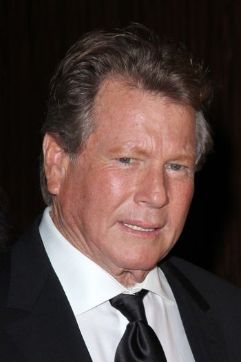 Ryan O'Neal at the John Wayne Cancer Institute Auxiliary's 27th Annual Odyssey Ball, Beverly Hilton, Beverly Hills, CA 04-21-12/ImageCollect