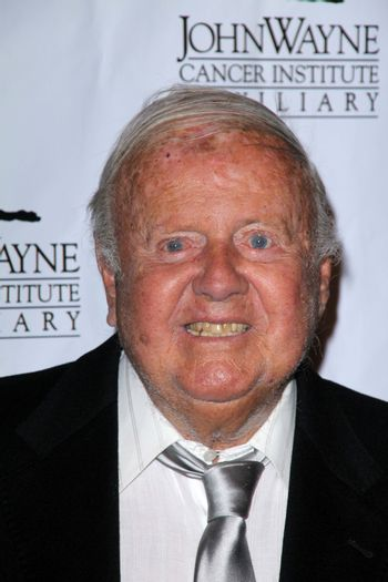 Dick Van Patten at the John Wayne Cancer Institute Auxiliary's 27th Annual Odyssey Ball, Beverly Hilton, Beverly Hills, CA 04-21-12/ImageCollect