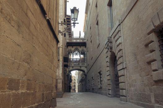 Barri Gothic, Barcelona