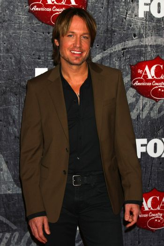 Keith Urban at the 2012 American Country Awards, Mandalay Bay, Las Vegas, NV 12-10-12/ImageCollect