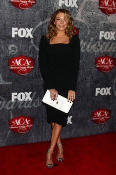 LeAnn Rimes at the 2012 American Country Awards, Mandalay Bay, Las Vegas, NV 12-10-12/ImageCollect