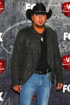 Jason Aldean at the 2012 American Country Awards, Mandalay Bay, Las Vegas, NV 12-10-12/ImageCollect