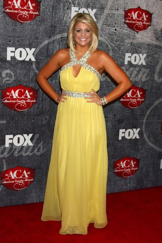 Lauren Alaina at the 2012 American Country Awards, Mandalay Bay, Las Vegas, NV 12-10-12/ImageCollect