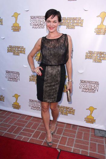 Camden Toy at the 39th Annual Saturn Awards, The Castaway, Burbank, CA 06-26-13/ImageCollect