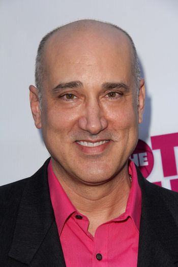 """Kenny Alfonso at """"The Hot Flashes"""" Premiere, Arclight, Hollywood, CA 06-27-13/ImageCollect"""