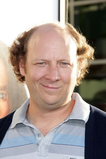 """Dan Bakkedahl at the """"Clear History"""" Los Angeles Premiere, Arclight, Hollywood, CA 07-31-13/ImageCollect"""