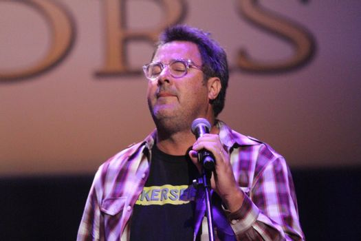 Vince Gill at the 7th Annual ACM Honors, Ryman Auditorium, Nashville, TN 09-10-13/ImageCollect
