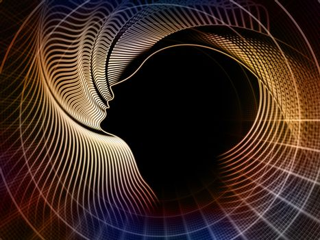 Soul Geometry Metaphor