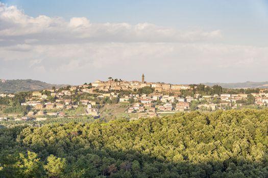 Village Tuscany