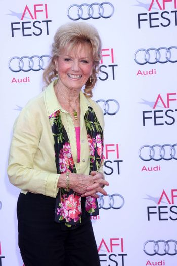 """Kathryn Beaumont at the AFI FEST """"Mary Poppins"""" 50th Anniversary Commemoration Screening, Chinese Theater, Hollywood, CA 11-09-13/ImageCollect"""