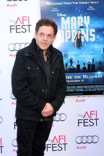 """Charles Fleischer at the AFI FEST """"Mary Poppins"""" 50th Anniversary Commemoration Screening, Chinese Theater, Hollywood, CA 11-09-13/ImageCollect"""