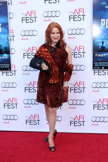 """Sondra Currie at the AFI FEST """"Mary Poppins"""" 50th Anniversary Commemoration Screening, Chinese Theater, Hollywood, CA 11-09-13/ImageCollect"""