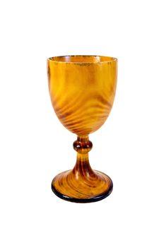 Goblet wooden