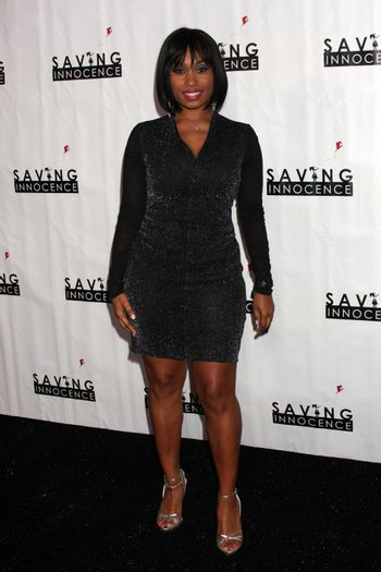 Angell Conwell at the 2nd Annual Saving Innocence Gala, The Crossing, Los Angeles, CA 12-05-13/ImageCollect