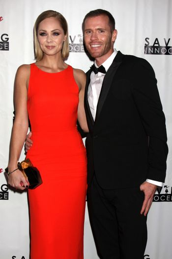Laura Vandervoort at the 2nd Annual Saving Innocence Gala, The Crossing, Los Angeles, CA 12-05-13/ImageCollect