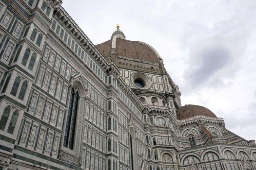 Cathedral Santa Maria del Fiore , Florence