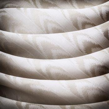 Drapery cloth background