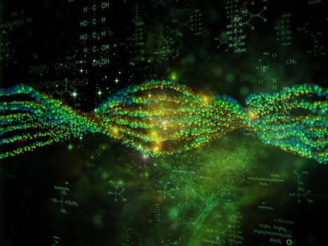 Conceptual DNA