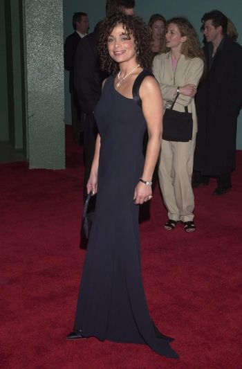 Paula Abdul at the 2nd Annual ALS Benefit at the Hollywood Palladium, 04-10-00